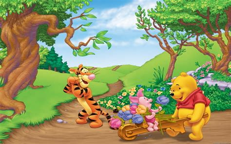 spring wallpaper disney disney spring wallpaper desktop wallpapersafari
