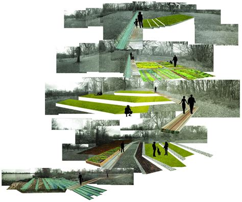 Landscape Design Vs Landscape Architecture Landscape Architecture Penndesign