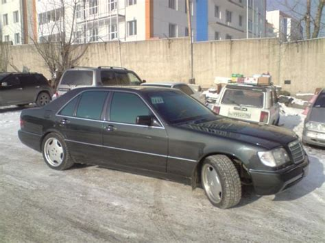 electronic stability control 1994 mercedes benz s class spare parts catalogs used 1994 mercedes benz s class photos 5000cc gasoline fr or rr automatic for sale
