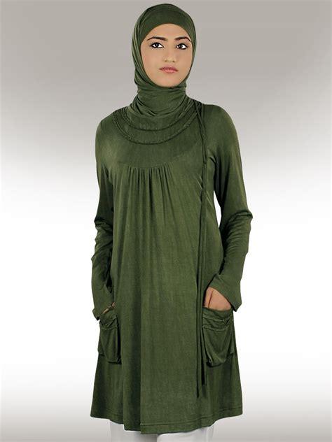 Batikasli Fashion Muslim Tunic Ayunda beautifully designed islamic clothing from mybatua at wholesale now