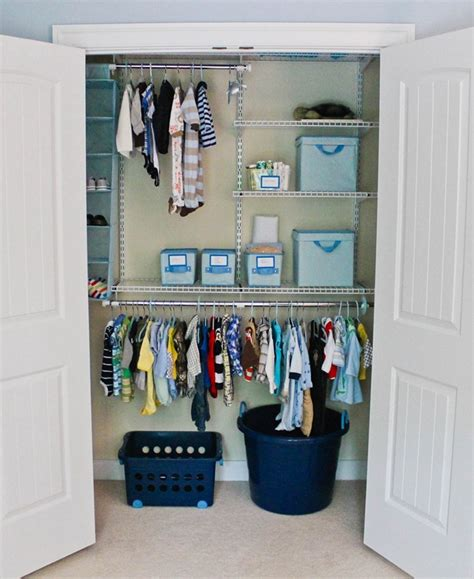 baby closet organizer ideas nesting not just for the birds my sweetnest