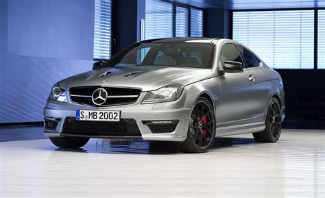2014 mercedes c63 amg edition 507 2014 mercedes c63 amg edition 507 test review car