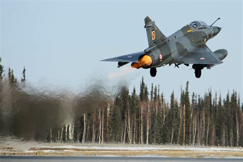 french air force bases file mirage 2000d at eielson afb jpg wikimedia commons