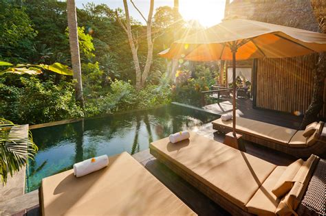 Luxury Detox Retreats Bali by Essential Retreat Organizer