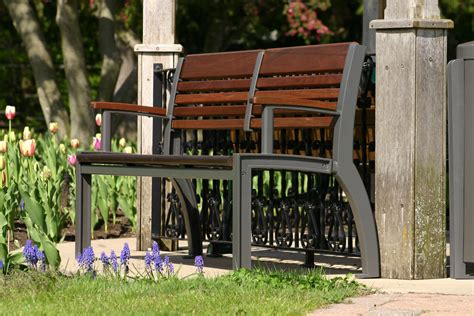 Maglin Site Furniture by Mlb700 W A Bench Exterior Benches From Maglin Site
