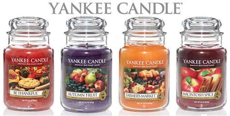 negozio candele aprire un negozio yankee candle in franchising