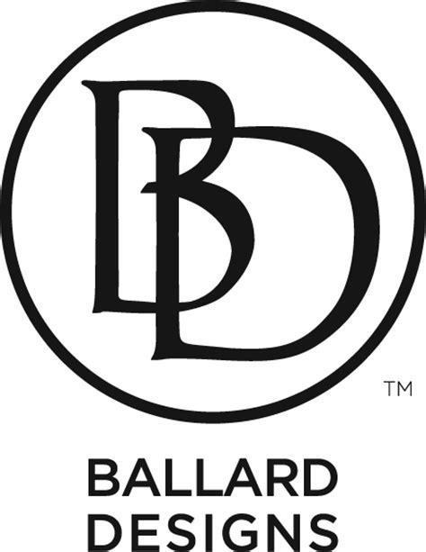 ballard designs inc sponsors conference