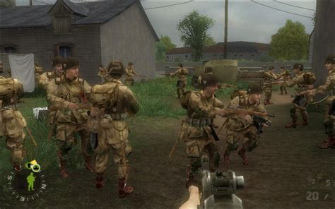 brother in arms 3 mod game download in android rendroc s warzone and commandmod v4 38 for eib file mod db