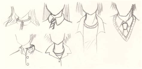 Collar Drawing Reference