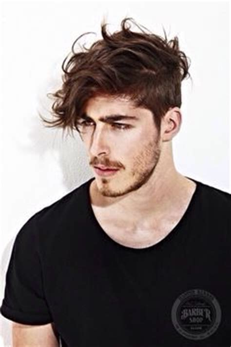 man with lots of hair 1000 images about inspiration men s undercut long top on