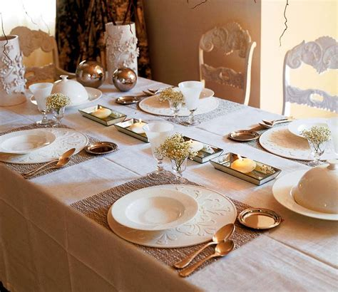 Simple Table Decorations by 65 Adorable Table Decorations Decoholic