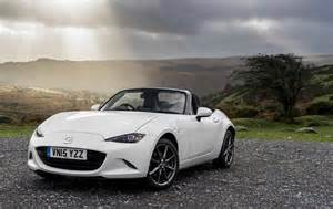mazda mx 5 a sports car for all seasons the news