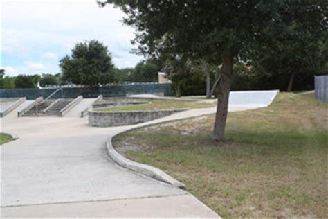 port orange skate park
