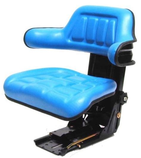 ford tractor seats and components maintenance