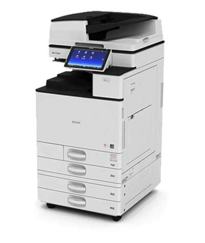 the best mp buy photocopiers