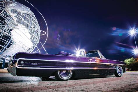chevrolet impala mechanical influence lowrider