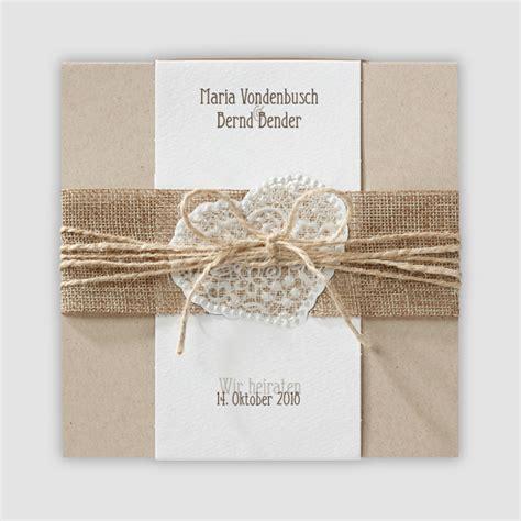 Hochzeitseinladungen Hochwertig by Hochwertige Und G 252 Nstige Hochzeitskarten Bei Uns Finden