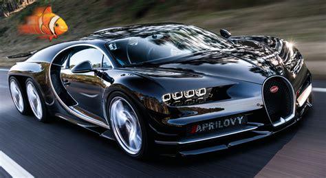 6 Km H Auto by Insolite 600 Km H En Bugatti Chiron 224 6 Roues Poisson
