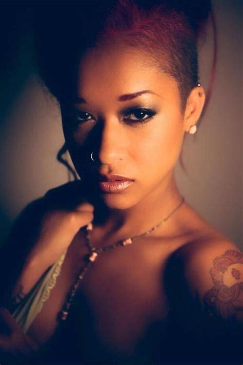 SKIN DIAMOND   Before They Were Famous   Skin Diamond   Pinterest