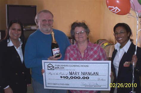 Pch Lottery Winners - two pch cash sweepstakes winners in two days pch blog
