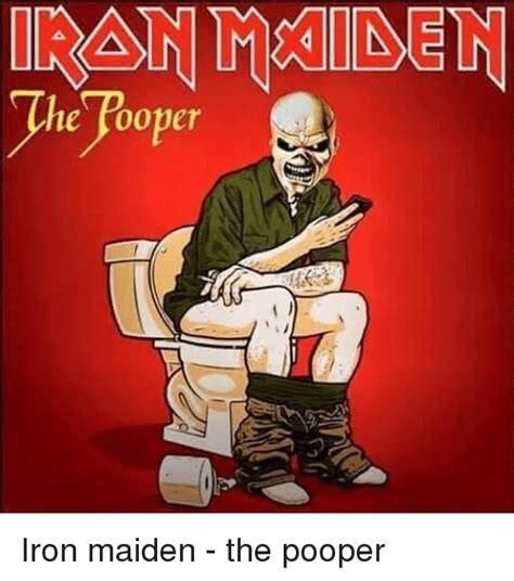 Iron Maiden Memes - 25 best memes about iron maiden iron maiden memes