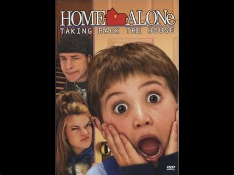 home alone 4 free