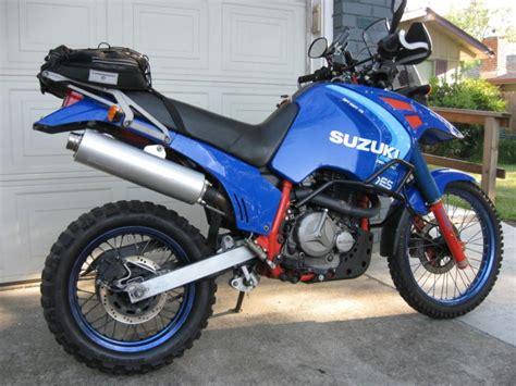 Suzuki Dr800 Suzuki Suzuki Dr Big 800 S Reduced Effect Moto