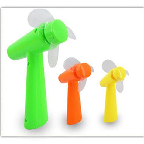 Mini Fan Manual wholesale deal stylish mini portable fans held manual operation pocket fan environmental in