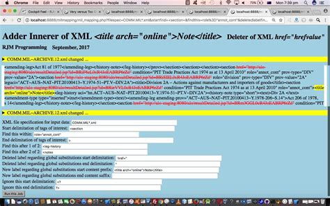 xml tutorial programming xml subtraction and addition genericization tutorial
