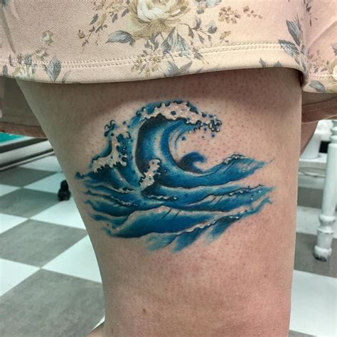 ocean tattoos 48 awesome idea for anyone who the