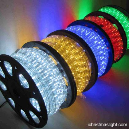 led rope lights ichristmaslight