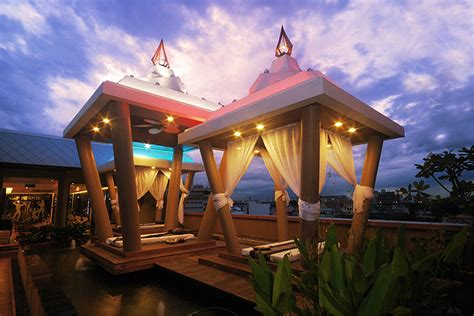 Top Detox Resorts In Thailand by Thailand Health And Wellness Travel Packages Hotel