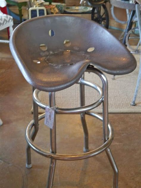 how to make a tractor seat stool 17 best images about tractor seat chairs on