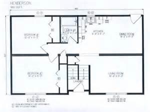 24x40 house plans house plans 24x40 house plan