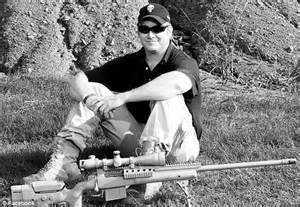 the point of the gun the definitive shooting guide to choosing firearms for self defense books eddie routh pictured the former marine with ptsd who