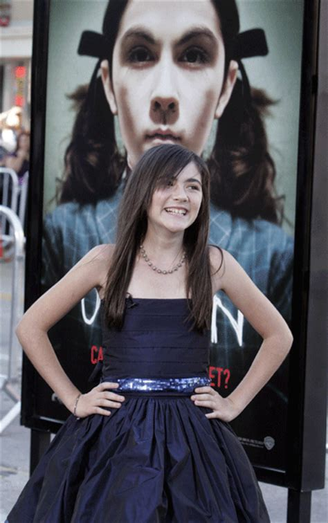 orphan film characters cast emmbers at the premiere of film quot orphan quot in los angeles