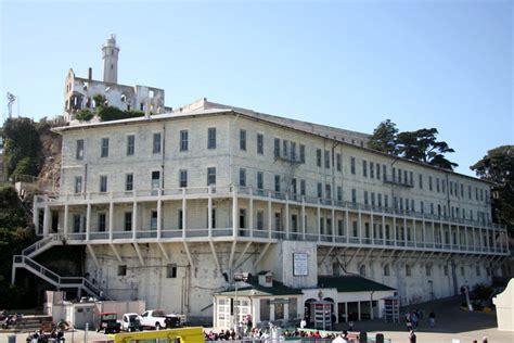 Apartment Search Services San Francisco Building 64 Alcatraz Island Building 64 Barracks