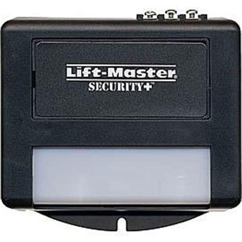 Garage Door Opener Receiver Liftmaster 535lm Commercial Garage Door Opener Receiver