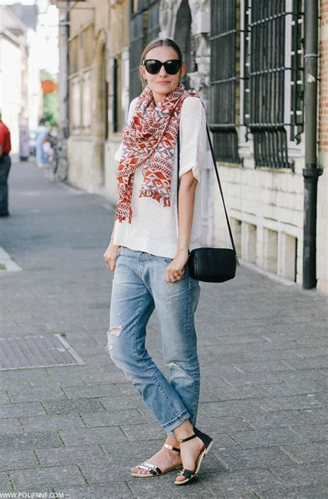 how to wear a scarf in summer scarves summer and summer