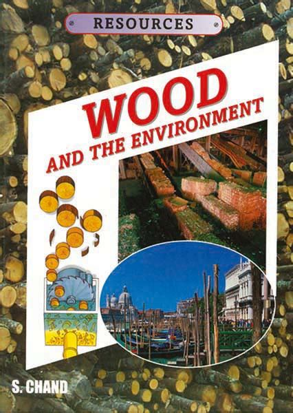 environment books wood and the environment