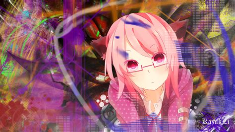 imagenes fondo de pantalla chicas fondos de pantalla contacto visual gafas anime chicas
