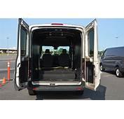 Full Size Van Reviews  Auto Express