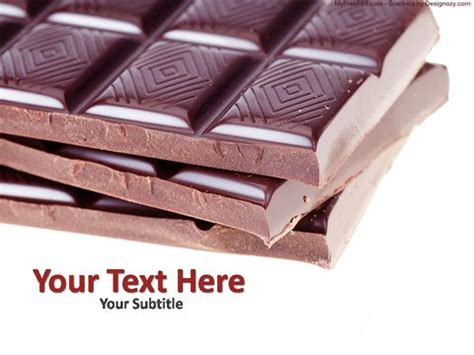 chocolate templates for powerpoint free download chocolate powerpoint template anchi pinterest