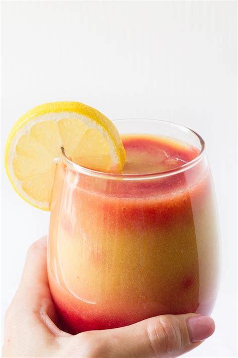 Vitamin B Detox by Detox Smoothie Recipe Vitamin C Losing Weight