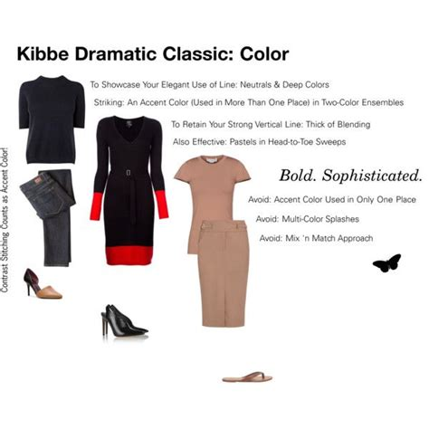 kibbe soft dramatic polyvore 17 best images about kibbe dramatic classic reference on