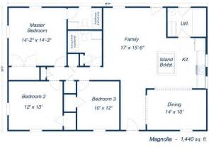 Metal Buildings Floor Plans The Magnolia Steel Home Kit Steel Frame Home Plans