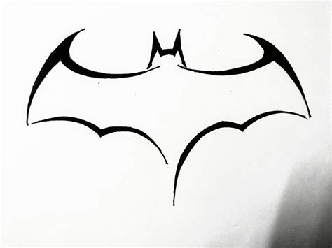 simple tattoo batman ilgili resim d 246 vmeler pinterest batman tattoo