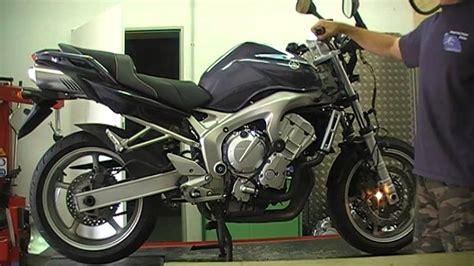 Motorrad Teile Yamaha by Yamaha Fz 6 S Fazer Rj07 Motorrad Teile Youtube