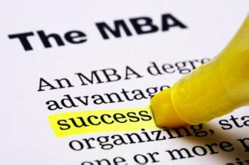 Is Mba Necessary To Succeed In Business by Mba