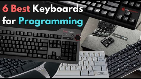 best for best keyboard for programming and coding in 2018